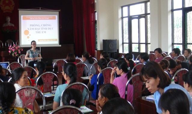 http://congtacxahoiquangninh.vn/admin/Trang bị kỹ năng phòng tránh xâm hại tình dục trẻ em tại cộng đồng