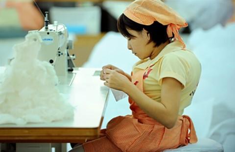 Doanh nghiệp sử dụng từ 30% lao động khuyết tật được hưởng chính sách ưu đãi